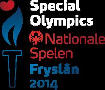 Special Olympics2014